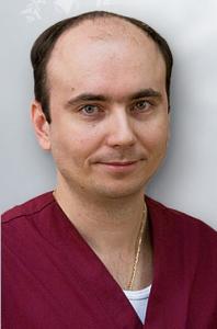 Доктор Сухоруков