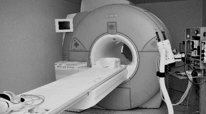 МРТ продолжают развивать