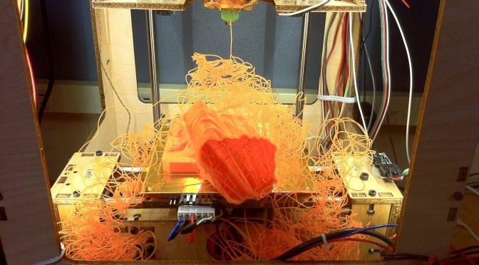 На 3D принтере напечатали функционирующий яичник