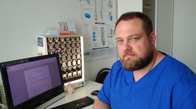 Доктор Сурнов